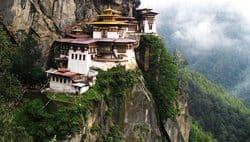 Ten Most Marvelous Monasteries