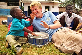 Projects Abroad: High School Students Make a Difference