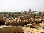 The Desert City of Yazd: Where Iranian Couples Go for Their Honeymoons