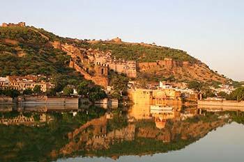 Kipling's Bundi: Peacocks and Palaces in Rajasthan