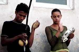 Fogo Means Fire: A Cape Verdean Road Trip 3