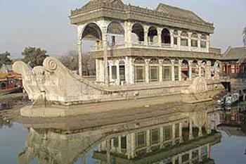 Sonj Visits China: Cha-Ching, Feng Shui and Man Mo
