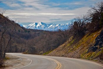 Salt Lake City Utah Hiking