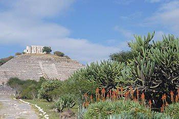 Queretaro, Mexico: Living, Breathing History