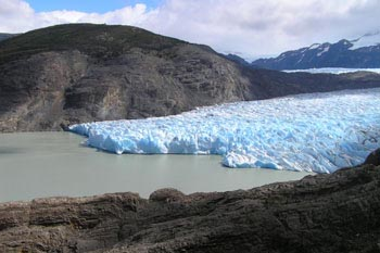 Chile's Torres del Paine National Park