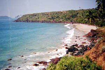 Goa on Foot: A Trek to Remember