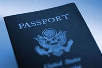 A Step-By-Step Passport Primer