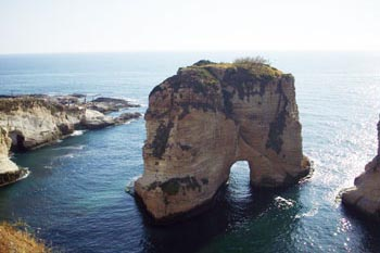 Lebanon: The World is Beirut-ing Again!