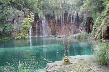 Croatia: The Roman's Favorite Summer Getaway