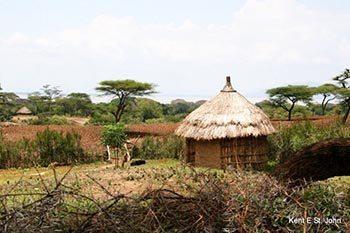 Northern Ethiopia: Nothing Like Disneyworld