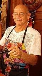 Thailand: Cooking in Bangkok