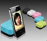 DivoomIfit portable speaker