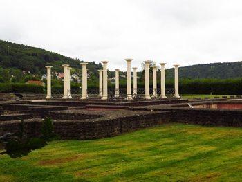 First-a-Roman-Settlement