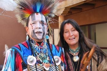 Ring in the New Year in Albuquerque, New Mexico