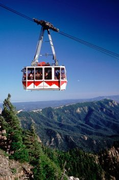 Sandia Peak Tram2