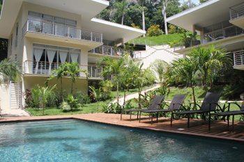 Hotel Nosara Costa Rica