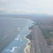Dillingham Airfield in Hawaii. photos by Larry Zaletel.