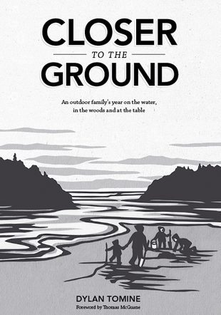 Closer to the Ground by Dylan Tomine.