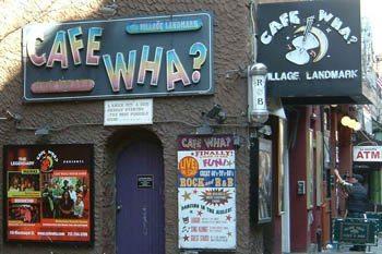 Visit Bob Dylan's NYC Haunts