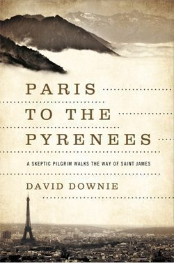 Paris to the Pyrenees
