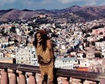 The Mummy Museum in Guanajuato