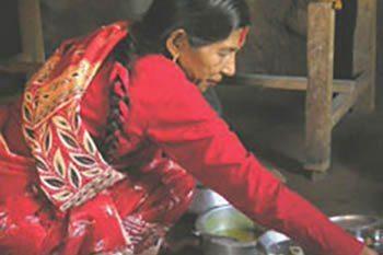 Keeping Nepal Informed: The Kathmandu Environmental Education Project