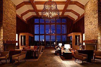 Virginia: Blue Ridge Mountains, Primland Sporting Resort