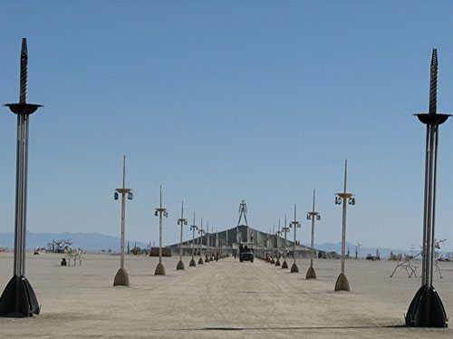 What is Burning Man and Why Should You Go?