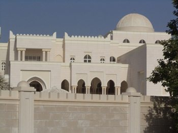 Oman- a very real Arabian dream