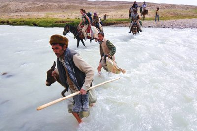 Pamris Wakhan Corridor, Afghanistan. photos by Levison Wood.