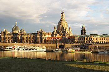 Dresden, Germany: the Florence of the North
