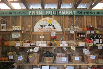 Vermont: Classic Cars and Rock Star Farmers