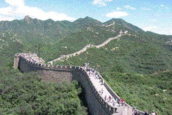 GoNOMAD in China