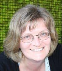Julia Hammond