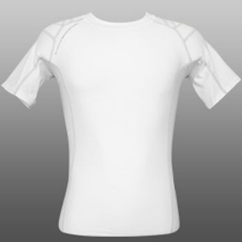EBA Posture Shirt that aligns your back and shoulder muscles.