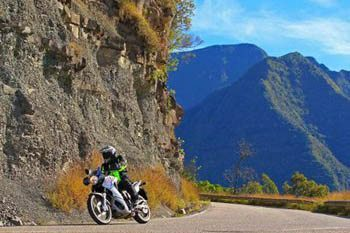 Motorcycling through the Brazil: An exciting way to vacation