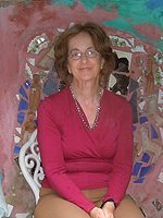 Carol Antman