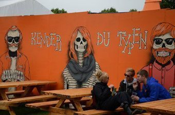 Roskilde, Northside and Other Music Festivals in Denmark