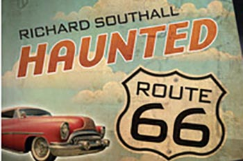 A Haunted Journey Down the Mother Road