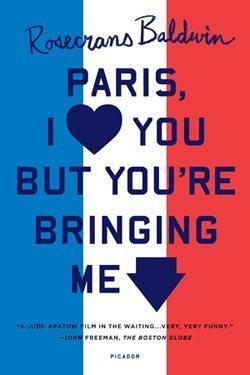 Living in Paris as an American Francophile