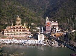 250px-Rishikesh view across bridge