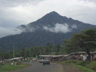 Mt.Cameroon