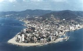The City of Bahia