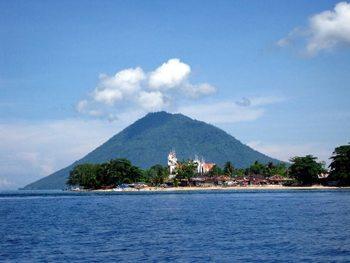 buneken-island
