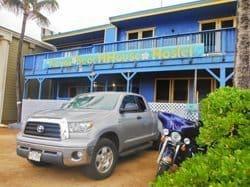 Kauai Beach Hostel