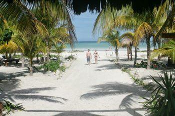 Isla Holbox, Yucatan Peninsula Mexico