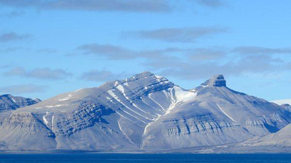 Isfjorden East