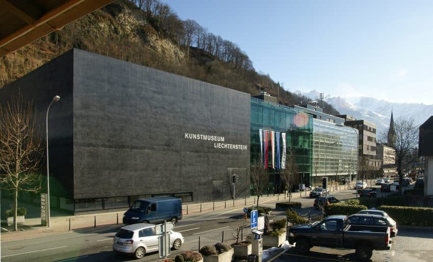 The Kunst Museum continues to be a popular destination for locals and tourists alike.