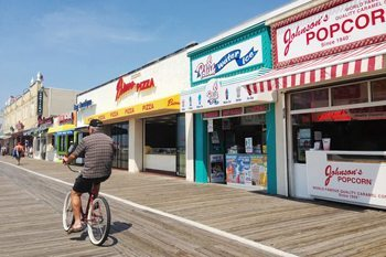 Cape May and Ocean City: The Shore is Back