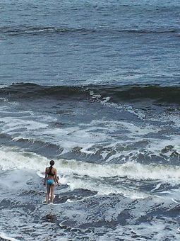 woman-on-beach